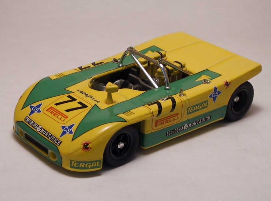 DIE CAST 1//43 BEST MODEL FERRARI 275 GTB//4 LE MANS 1966 9083