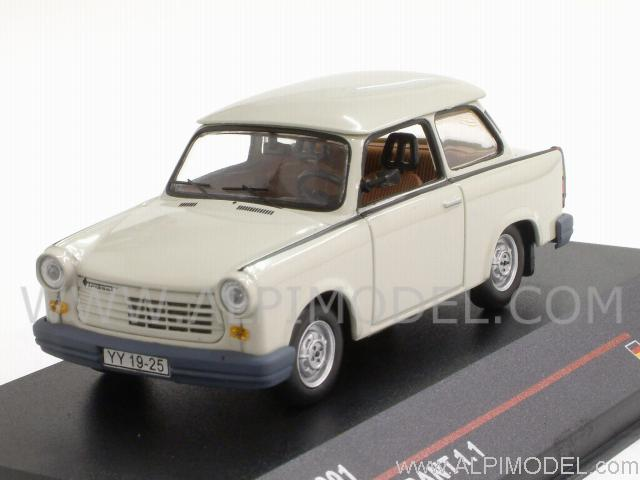 trabant 601 welly
